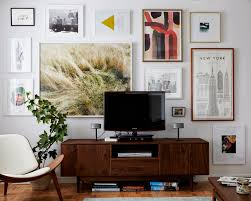 5 tips for decorating around a television tvs walls and gallery