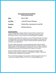 Assistant Property Manager Resume Sample by Medical Chart Auditor Cover Letter