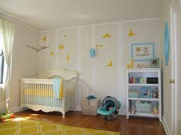 color psychology for nursery rooms learn how color affects your yellow