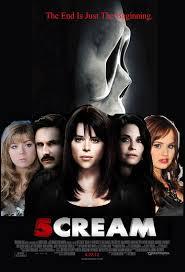 scream 5 ceauntay gorden u0027s junkplace wiki fandom powered by wikia