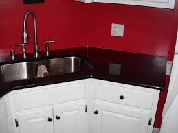 Where To Buy Cheap Kitchen Cabinets Granite Countertop Kitchen No Cabinets Laundry Room Backsplash