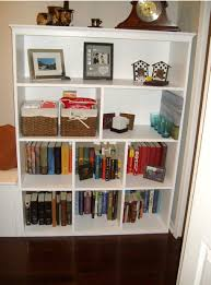 Free Wooden Bookcase Plans by Decoration Ideas Good Wall Mounted White Wooden Asymmetrical