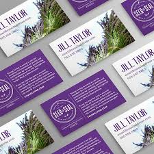 Design Custom Business Cards Get 20 Young Living Business Cards Ideas On Pinterest Without