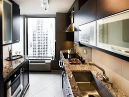 Kitchen Renovation Ideas For Your Home by Small Galley Kitchen Ideas Pictures U0026 Tips From Hgtv Hgtv
