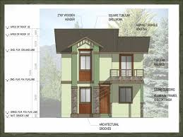 Build Your Home Online Cheap House Plans To Build In The Philippines Amazing House Plans