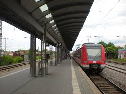 Munich Trudering station