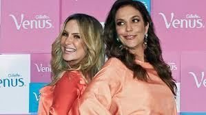 Ivete Sangalo e Claudia Leitte - Deusas do Amor – Mp3 (2014)