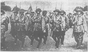 National Revolutionary Army