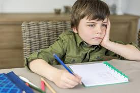 Is more homework putting stress on families    The Boston Globe