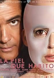 A Pele que Habito, de Pedro Almodóvar