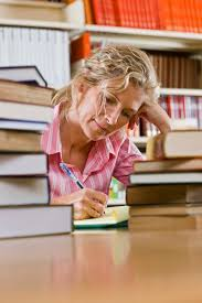 thesis writing research types FAMU Online