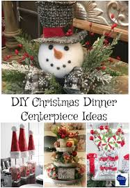 quick and easy diy christmas centerpieces ideas wisconsin homemaker