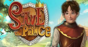 دانلود بازی نجات پرنسس Save The Prince v1.0.2 اندروید – همراه دیتا