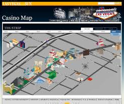 North Las Vegas Map by Interactive Maps Inspiration U2013