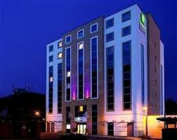 Holiday Inn Express London Swiss Cottage by Holiday Inn Express Hotel Hotels Near Harry Potter Studio Tour In