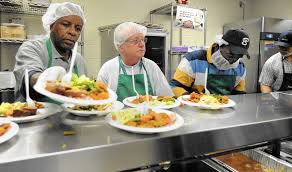 thanksgiving volunteer san diego in the baltimore region opportunities to volunteer are plentiful