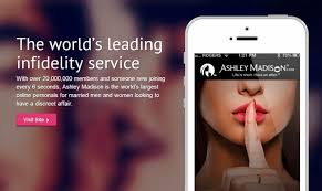 Ashley Madison latest  ex CTO may have hacked competitor  suicides