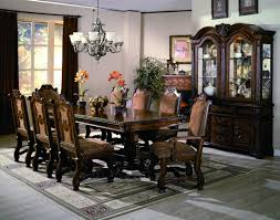 neo renaissace 2400 dining room collection