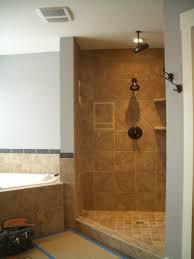 remodel old bathroom shower renovations renovating a bathroom