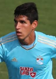 Luis Abram