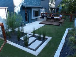 Backyard Cement Patio Ideas by Stunning Concrete Patio Ideas For Small Backyards Photo Decoration