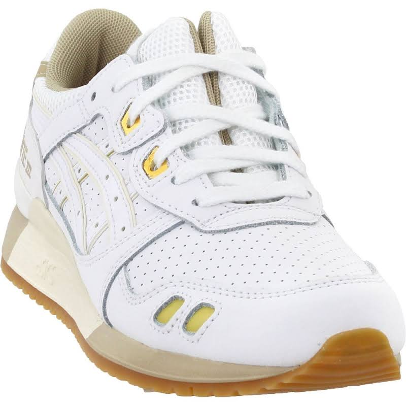 ASICS gel-lyte iii Sneakers White- Womens