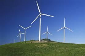 Informe de la Energia Eolica y Solar