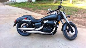 honda shadow 125 honda shadow 750 photos and wallpapers u2014 bikersnews