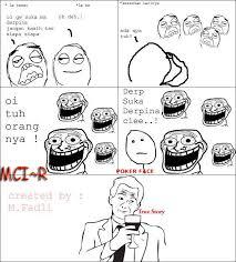 Kumpulan Meme Comic Indonesia