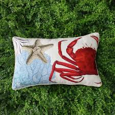 compare prices on coral decorative pillow online shopping buy low