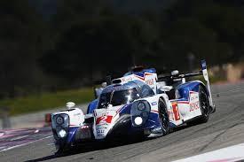 lexus hybrid race car toyota racing and lexus racing unite under gazoo racing motrface