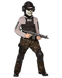 Halloween Halo Costumes Kids Muscle Master Chief Costume Halo Spirithalloween