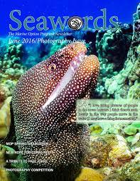 june 2016 photography issue by marine option program issuu
