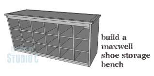 Plans To Build A Storage Bench by An Excellent Bench With Built In Storage U2013 Designs By Studio C