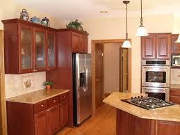 kitchen room natural slate mosaic stone backsplash kitchen