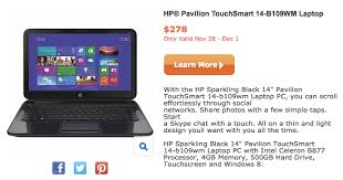 best deals for tv on black friday black friday 2013 laptop deals for 248 at bestbuy 99 32 inch tv