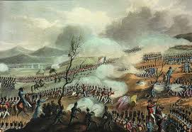 Battle of Nivelle