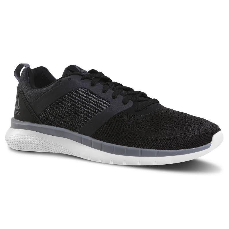 Reebok Pt Prime Run 2.0 Black Running Shoes