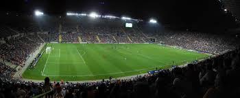 Estádio Teddy Kollek