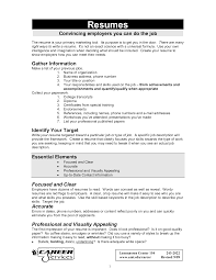 Job Resume Examples 2015 by Mesmerizing Resume Examples For Job Application Examples Of Good