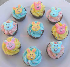 cupcake decorating ideas for easter let u0027s celebrate