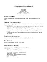 sample medical assistant duties resume singlepageresumecom helper       administrative assistant objective samples