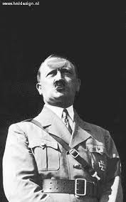 Для чего в школах Украины учат что Гитлер болел душой за народ Украины?