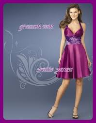 فساتين باللون الليلكي-اجمل الفساتين واروعها images?q=tbn:ANd9GcQ