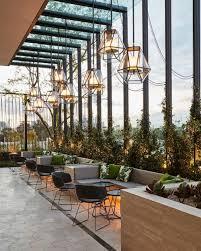 Rooftop Garden Ideas Best 25 Terrace Design Ideas On Pinterest Roof Gardens Roof