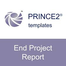 project report sample doc prince2 end project report template mp