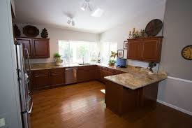 Kitchen Cabinet Refacing Before And After Photos Photo Gallery American Cabinet Refacing