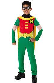 teen titans costumes purecostumes