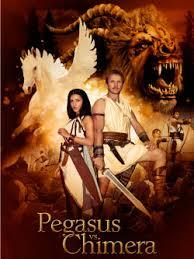 Pegasus vs Chimera (2012) [Vose]