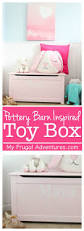 Minnie Mouse Toy Box Top 25 Best Kids Toy Boxes Ideas On Pinterest Playroom Storage